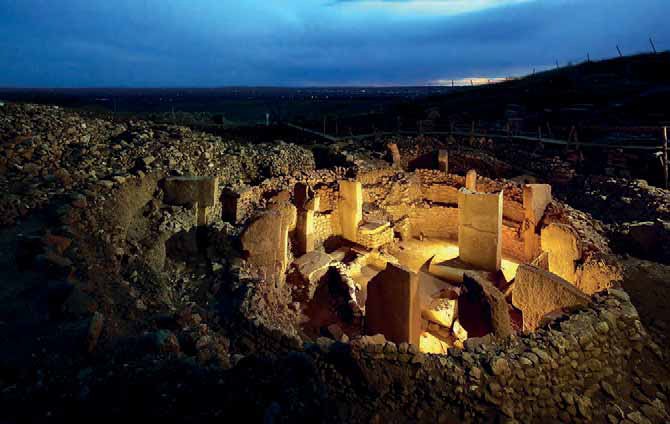 Birthplace of Civilisation: GÖBEKLİ TEPE