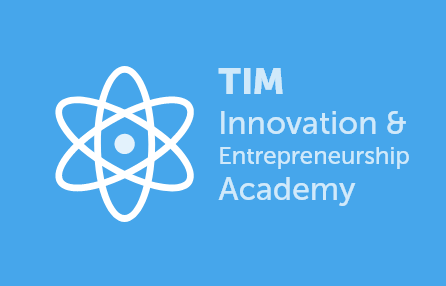 TIM Innovation & Entrepreneurship Academy